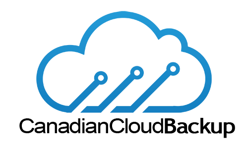Canadian Cloud Backup
