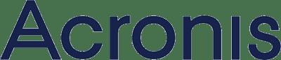 acronis backup technology