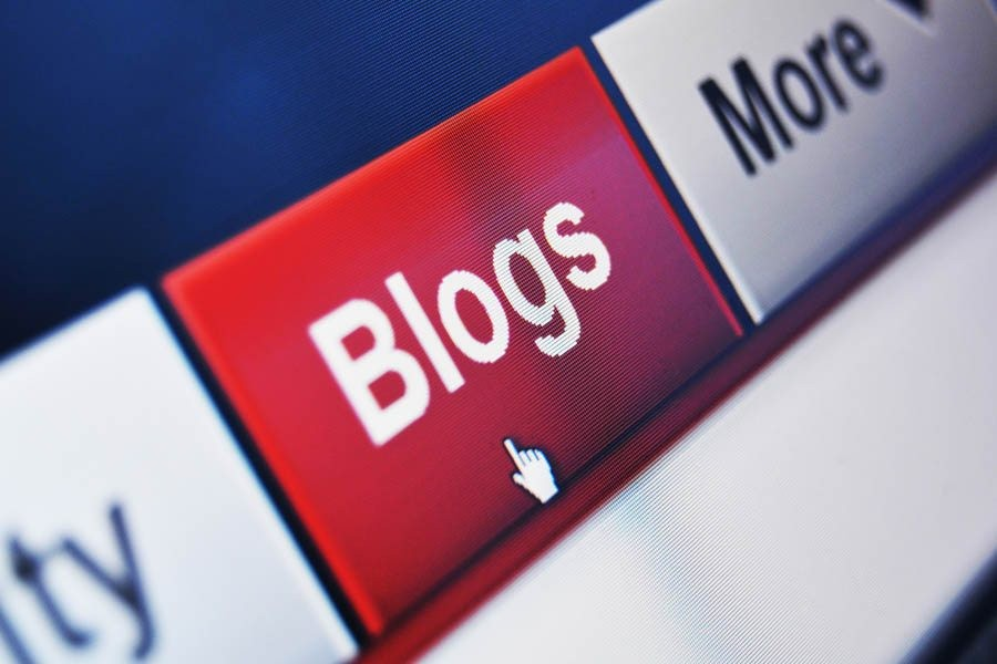 best tech blogs online