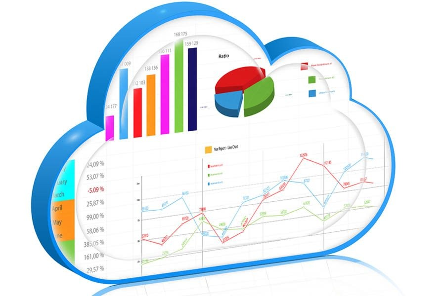 cloud based management suites for enterprises