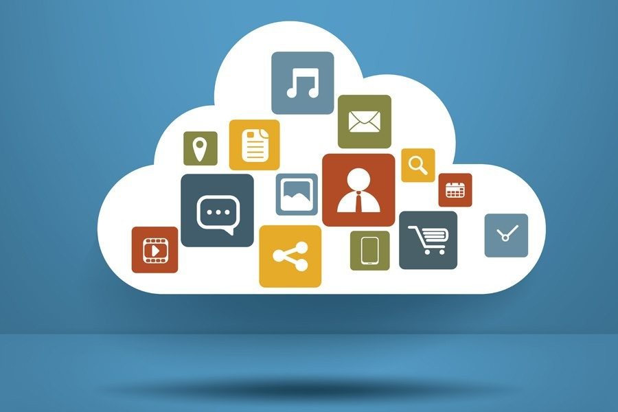 cloud application management