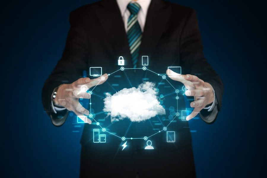 cloud effect on it services