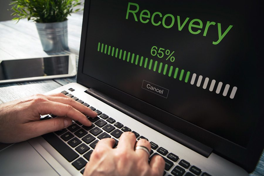 cloud based disaster recovery plan