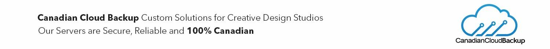 Design Studio Software   Canadian Cloud Backup