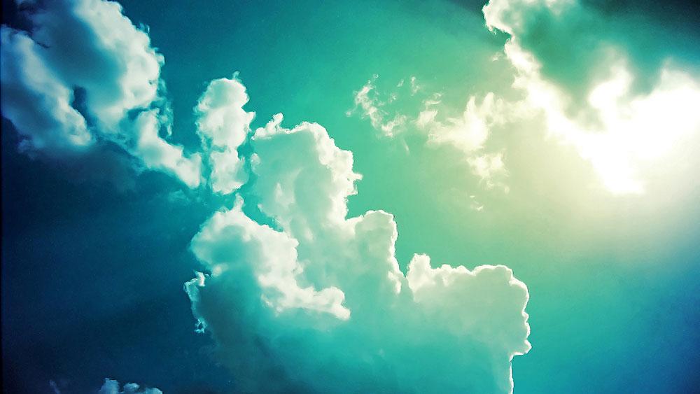 Canadian Cloud Backup   Cloud Computing is Safe