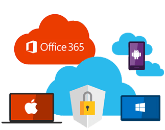Office 365 Device Protection
