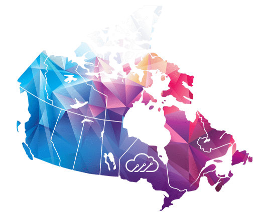 Canadian Cloud Backup Data Centers