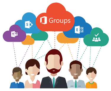 Collaborate easily with Office 365