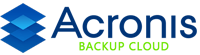 Acronis Backup Cloud Logo